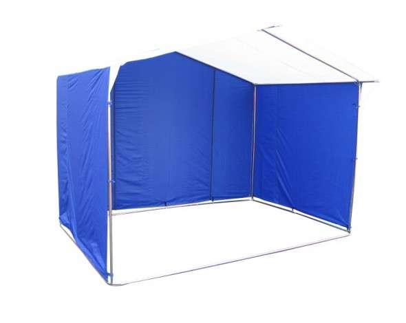 """Торговые палатки """"Домик"""""""